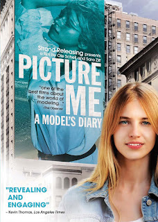 "DVD Spotlight | ""Picture Me: A Model's Diary"""