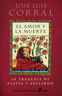 El amor y la muerte - José Luis Corral Libro_1265990162