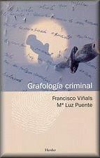 GRAFOLOGÍA CRIMINAL