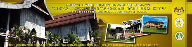 MUZIUM TERENGGANU