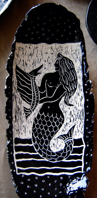 Mermaid Dish