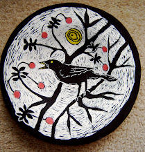 Blackbird wants Cherry