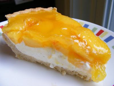 How do you bake a Cool Whip cream cheese pie?