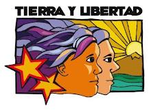Visita el canal de Tierra y Libertad en YouTube