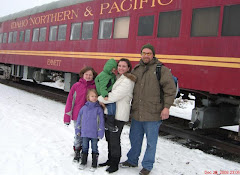 North Pole Express 08
