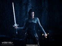 Underworld: Rise of the Lycans (2009) movie wallpapers - 06