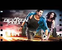 Aa Dekhen Zara (2009) movie posters - 02