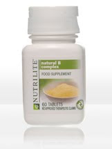 Nutrilite Vitamin B Complex