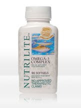Nutrilite Omega 3