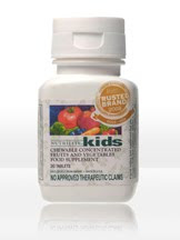 Nutrilite Kids Concentrated Fruits Vegetables