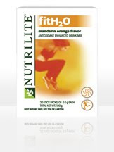 Nutrilite FitH20 Sports Drink