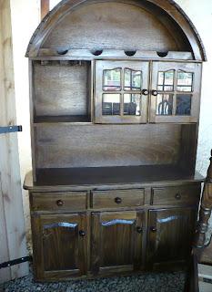 La madera y sus creaciones mueble bodega en pino for Mueble bodega