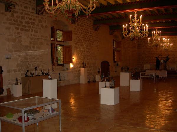 EXPOSITION CHATEAU DE FARGUES