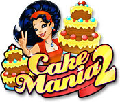 Cake Mania 2 Full Version