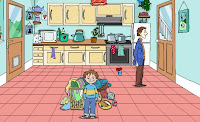 CITV Horrid Henry Cheats