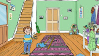 Horrid Henry 2 Guide