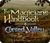 The Magicians Handbook - Cursed Valley Free Game Download