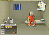 Death Row Walkthrough