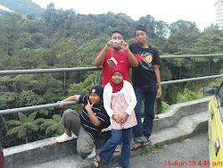 My sibling's
