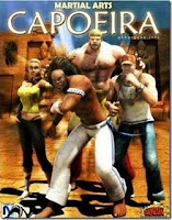 Download Capoeira Fighter 3 Ultimate World Tournament - PC Baixar