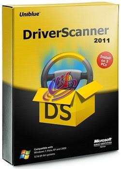 Download DriverScanner 2011 Baixar