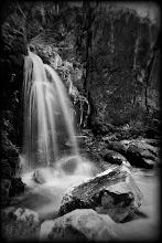 Upper Doyles Falls (Shenandoah NP)