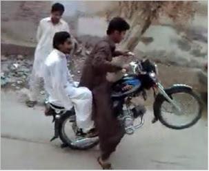 Wheeley Bike