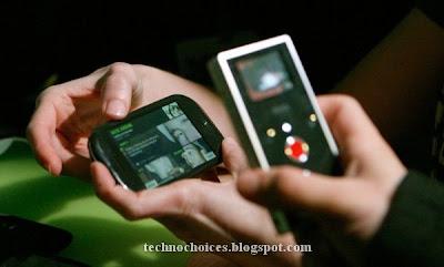 Mobie Phones