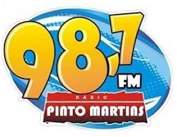 Radio Pinto Martins Camocim