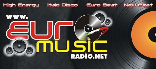 MUSICA DISCO, HI NRG, ITALO DISCO & NEW BEAT SOLO EN EUROMUSICRADIO.NET