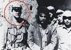 che93 Che Guevara   o falso mito