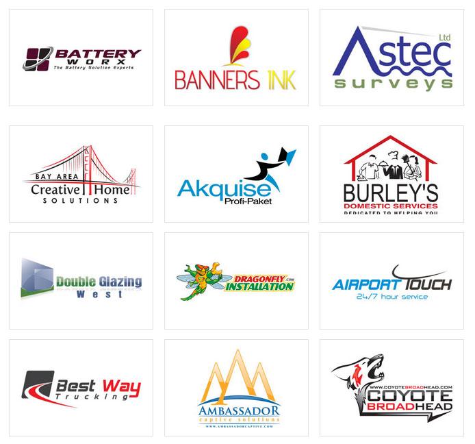 Logoyes logo design free logo design software make html for Draw my own logo free