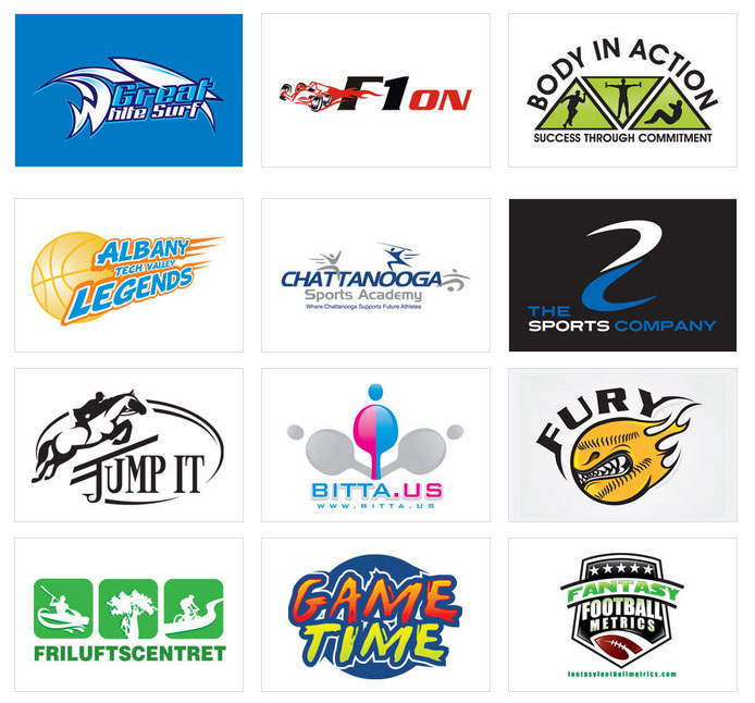 sports logo design best sports logo design sports logo design