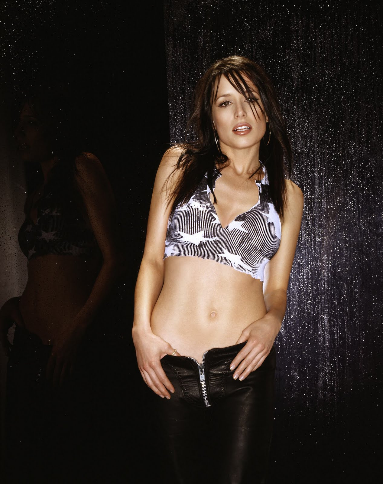 shawnee smith Layla El (born 25 June 1978)