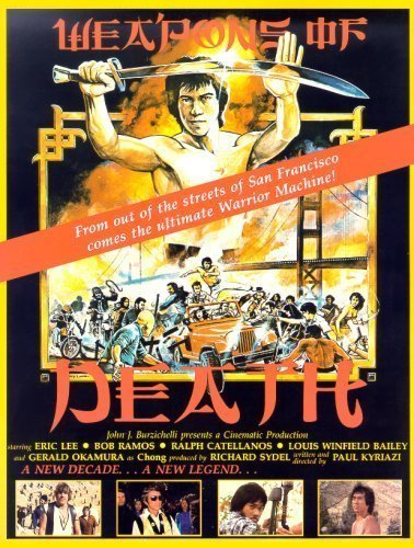 The Weapons of Death 90 min  -  Action | Drama  -  24 July 1981 (USA)