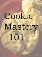 Cookie Making Tips and Tools Oatmeal Cookies