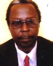 M. C. Zonkwa