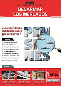 Revista Desarmar los Mercados