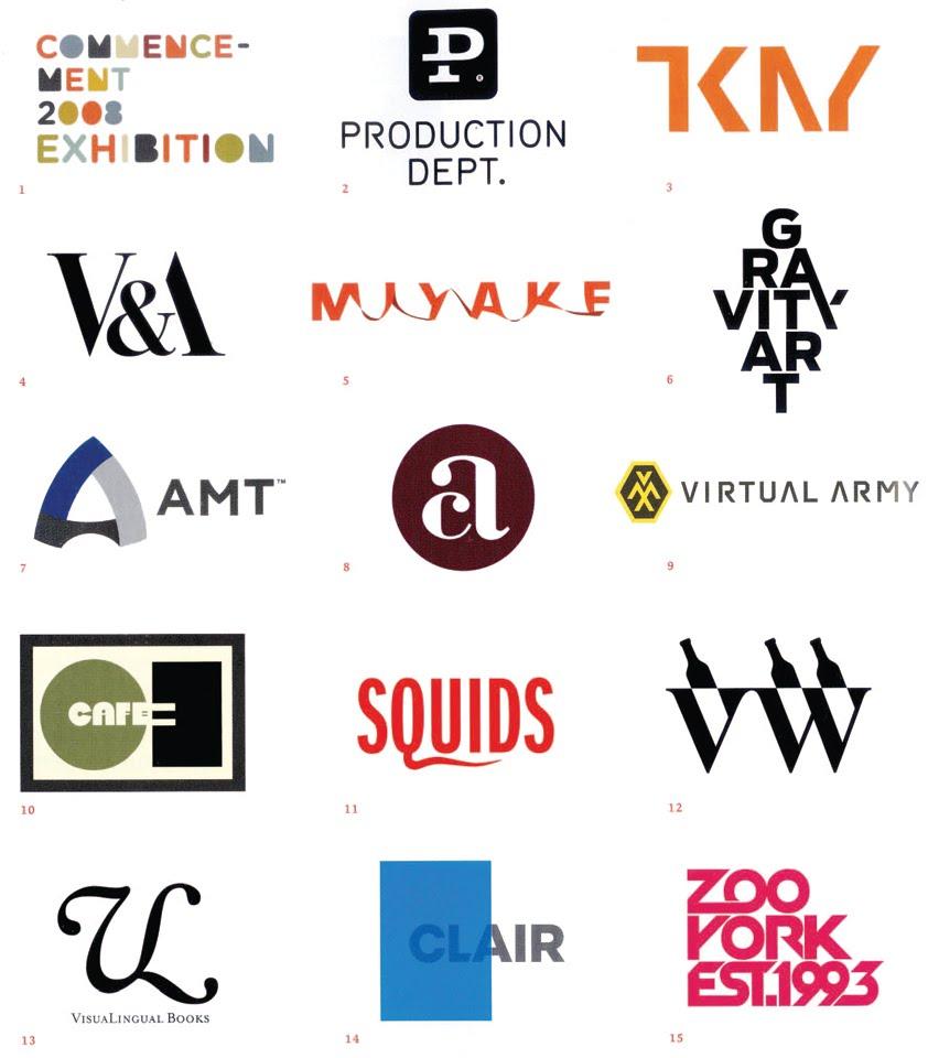 Gramatologia logotipos for Editor de logotipos