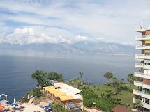 Peace Corps And Turkey Antalya