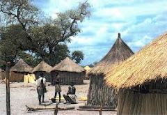 Nossa Terra Lunda Tchokwe