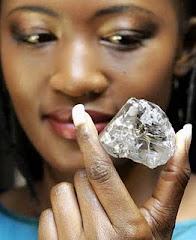 Diamantes da LUNDA