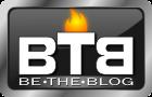 Be The Blog Award