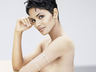 Halle Berry Beautiful Picture