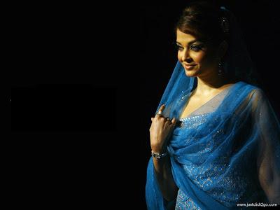 Sexy Picture of Aishwarya Rai