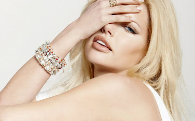 Sophie Monk Poster