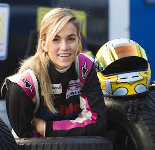 Mujeres Pilotos Formula 1