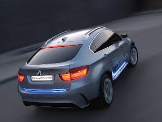 BMW Hibrido