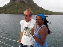 van Curaçao