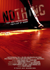 """Nothing"", un film ralis par Philippe Nadouce"